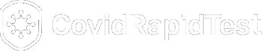 covidrapidtest.gi Logo